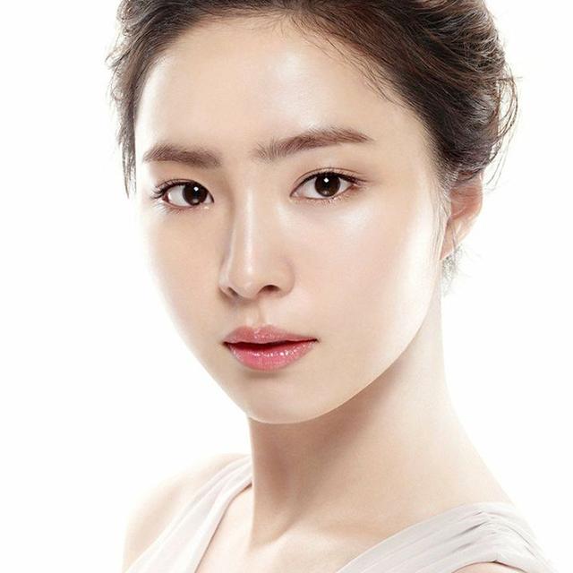 Korean Extra White