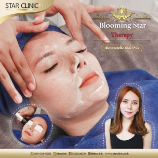 Blooming Star Therapy